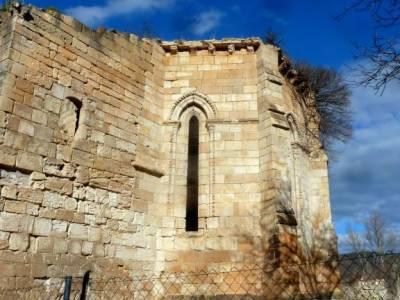Monasterio Bonaval,Cañón del Jarama; el cabo de gata los pueblos mas bonitos de madrid cebreros av
